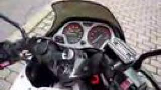 8. Yamaha FZ 250 Phazer