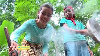 Video BOCAH PETUALANG | MENIKMATI HIDUP ALA BOLANG DESA JATIARJO (14/06/19) PART 2 MP3, 3GP, MP4, WEBM, AVI, FLV Juni 2019