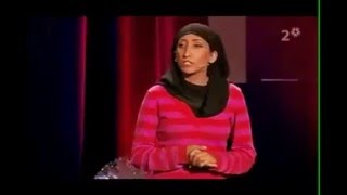 Download Lagu Muslim Woman Stand Up Comedy - Shazia Mirza Mp3