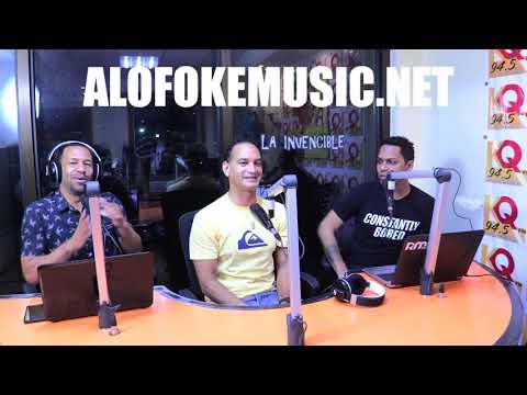 LA ENTREVISTA QUE TODOS DEBEN VER!!! Jose La Luz en Alofoke Radio Show!!!
