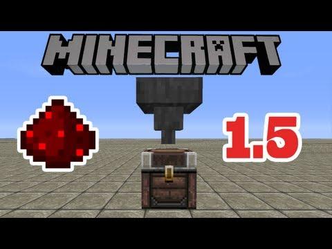 Minecraft Redstone Tips & Tricks!