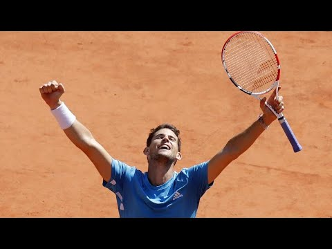 Roland Garros: Τιμ εναντίον Ναδάλ στον τελικό