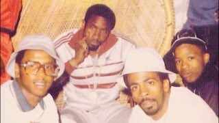 Video Supreme Team | American Gangster from Queens MP3, 3GP, MP4, WEBM, AVI, FLV Juli 2018