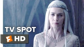 Nonton The Huntsman  Winter S War Tv Spot   April 22  2016    Emily Blunt  Charlize Theron Movie Hd Film Subtitle Indonesia Streaming Movie Download