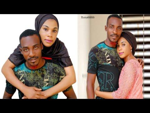 Download Dalilin da yasa na janyo matata harkar finafinan hausa inji Haruna Talle mai fata
