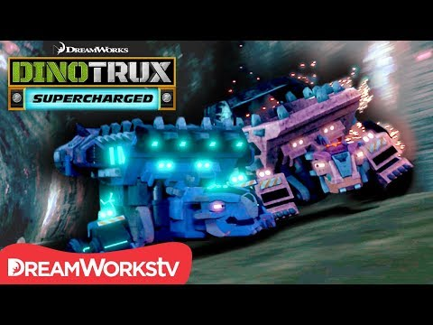 Speedtrux Race | DINOTRUX SUPERCHARGED