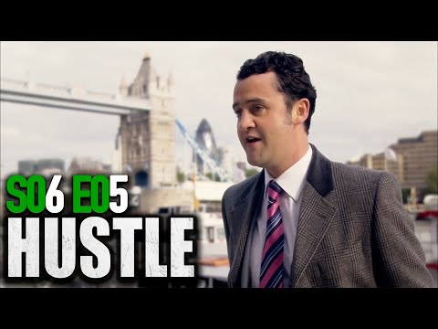 Conned Out of Luck | Hustle: Season 6 Episode 5 (British Drama) | BBC | Full Episodes