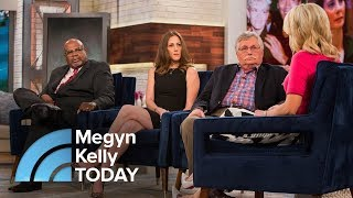 Video Chris Darden, Fred And Kim Goldman Talk About O.J. Simpson's Imminent Release | Megyn Kelly TODAY MP3, 3GP, MP4, WEBM, AVI, FLV Maret 2018