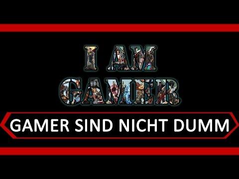 Gamer Sind Nicht Dumm Gamer Song by Execute