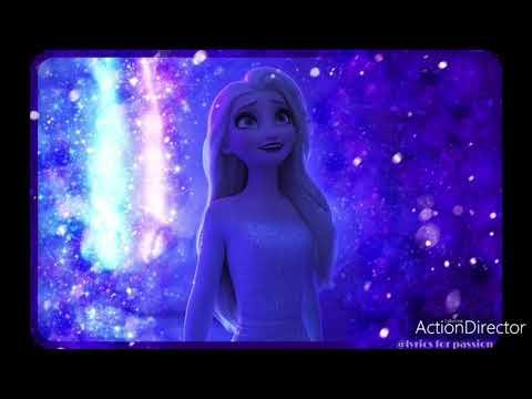 Mostrati ||Frozen II - Il segreto di Arendelle||  testo italiano