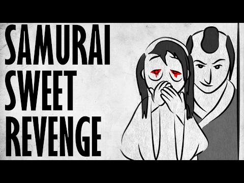 BLOODY SAMURAI WEDDING - Urban Legend Story Time // Something Scary | Snarled