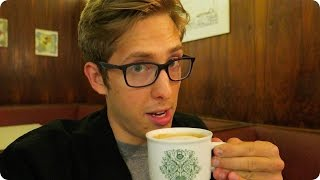 Vienna Austria  city photo : American Explores Vienna Austria! | Evan Edinger Travel