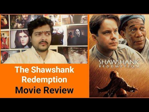 The Shawshank Redemption - Movie Review