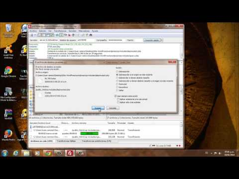 Como Instalar WordPress 3.8 [Tutorial] [2014]