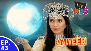 Video Baal Veer - Episode 43 MP3, 3GP, MP4, WEBM, AVI, FLV Agustus 2018