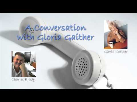 Gloria Gaither Interview