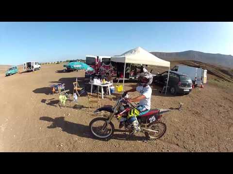 Motocross Fuerteventura 2016