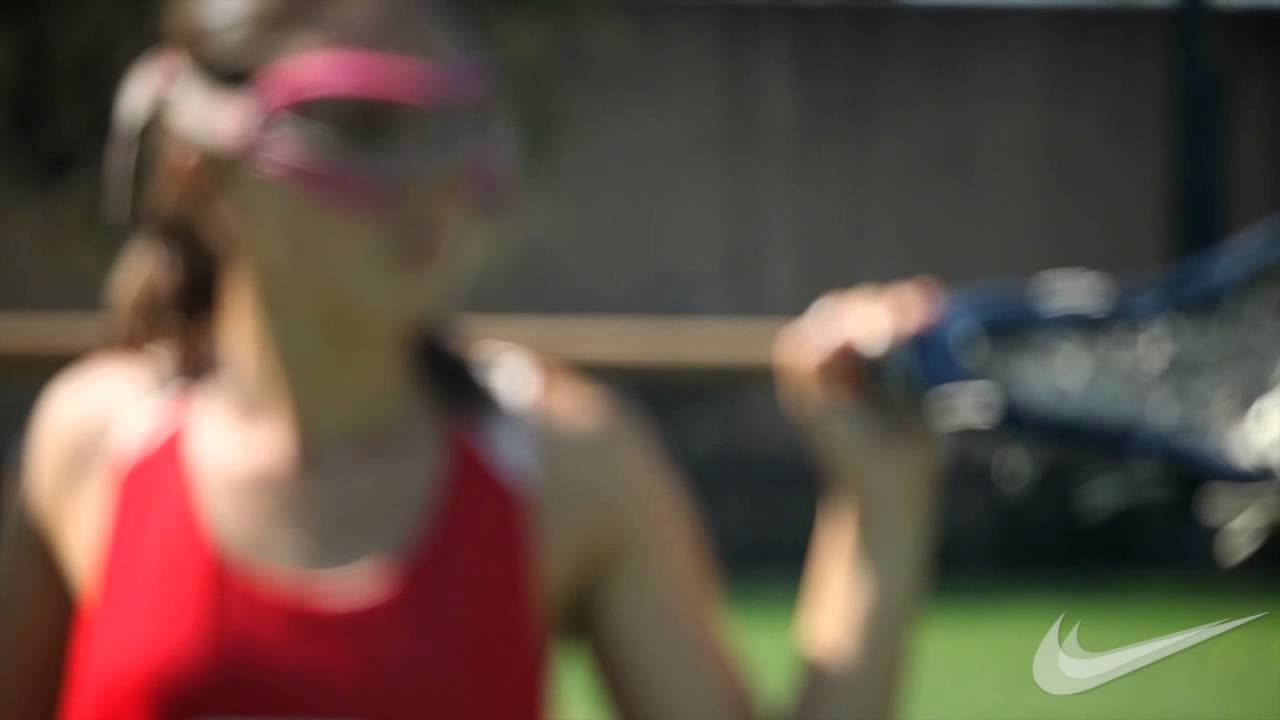 Nike Girls Lacrosse Camps - Video