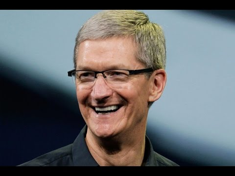 Nuts - Apple CEO Tim Cook announces that he is gay http://www.businessweek.com/articles/2014-10-30/tim-cook-im-proud-to-be-gay –On the Bonus Show: Kim Jong Un's surgery and a North Korean...