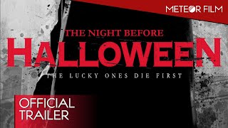 Nonton The Night Before Halloween   Offizieller Trailer  Englisch  Film Subtitle Indonesia Streaming Movie Download