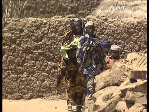 Barbara Carfagna: 'Niger: i confini della sharia'