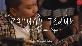 Video Payung Teduh | Angin Pujaan Hujan (Live On Singgah Sekejap Part 1/2) MP3, 3GP, MP4, WEBM, AVI, FLV November 2017