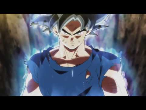gratis download video - Ultra-Instinct-Goku-VS-Jiren---In-The-End--Linkin-Park----Dragon-Ball-Super---AMV