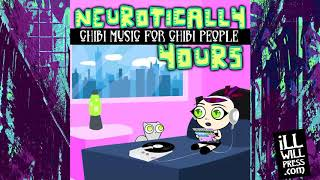 """New Phone"" From the album ""Chibi Music For Chibi People"" : https://foamythesquirrel.bandcamp.com/I'll be uploading more tracks to YT over time.(If you've uploaded ANY of the music I've done, make an effort to take it down so you don't have to deal with copyright strikes and all that B.S. Thanks) :PFor those who want to help out besides watching...(Keep in mind, YT ad rev isn't what it use to be. So please help if you can)PATREON: https://www.patreon.com/jimathersorSUPPORT FOR FREE on Twitch through Amazon Prime/Twitch Prime:https://twitch.amazon.com/prime (Follow the instructions and sub at: https://www.twitch.tv/jimathers  )Toss a Follow:TWITTER: https://twitter.com/jimathersFACEBOOK: https://www.facebook.com/illwillpressINSTAGRAM: https://www.instagram.com/illwillpress/TWITCH: https://www.twitch.tv/jimathersMATERIAL SUPPORT:iLL WiLL PrEss Shop: http://illwillpress.com/Design By Humans Shop: http://www.designbyhumans.com/shop/illwillpress/new/Digital Comics: https://gumroad.com/illwillpressArtwork on Etsy : https://www.etsy.com/shop/illwillpress"