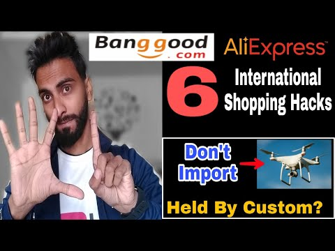 6 Secret Tips to Shop On International Shopping website. Must Follow Before Shop.