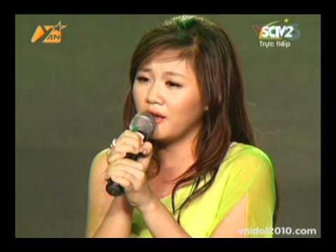 [Gala 5] Văn Mai Hương – Nơi Em Gặp Anh – SBD 02