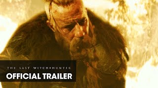 Nonton The Last Witch Hunter  2015 Movie   Vin Diesel  Official Trailer        Awakening    Film Subtitle Indonesia Streaming Movie Download