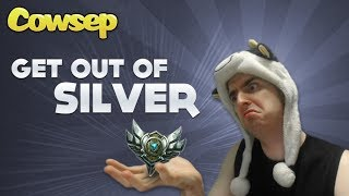 By popular request here is an almost uncut full game commentary in which Cowsep goes through everything that goes through his ...