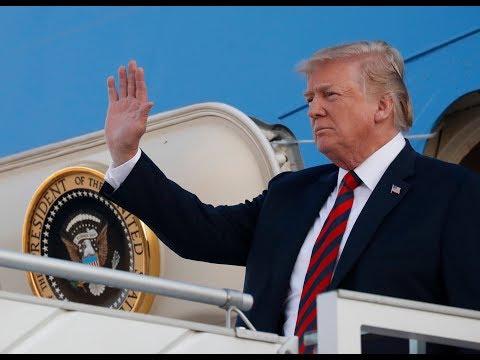 The National for Sunday July 15, 2018 — Trump & Putin, World Cup Final, Alphonso Davies