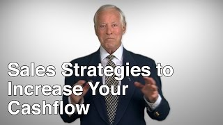 Video: 3 strategies to increase sales for your business