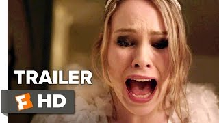 Hellions Official Trailer 1  2015    Horror Movie Hd