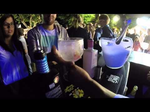 Criolina Irish Pub dia 24 nas festas do bodo 2015 em pombal
