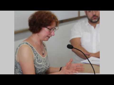 Trilateral Workshop - DR MARGARET BOLTON Latin America and British anthropologies