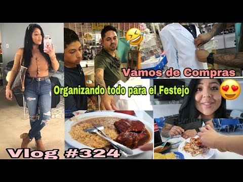 Videos de uñas - Vamonos de Compras para La Celebración De Josesito/ Les Recomiendo unas Películas - Vlogs Diarios