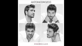 Antonio Orozco - Aire (Dos Orillas)