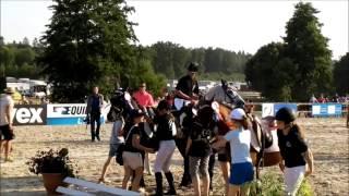 Video Championnats 2013 Lamotte Beuvron | Equifun Equipe Cadet/Junior - Le Lugère MP3, 3GP, MP4, WEBM, AVI, FLV Juni 2017