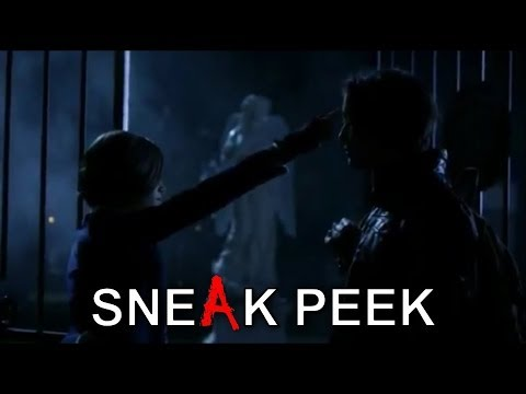 Pretty Little Liars Sneak Peek #4 and Ravenswood Halloween Special