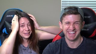 A ROLLERCOASTER OF EMOTIONS!! - Couples Reddit Reactions