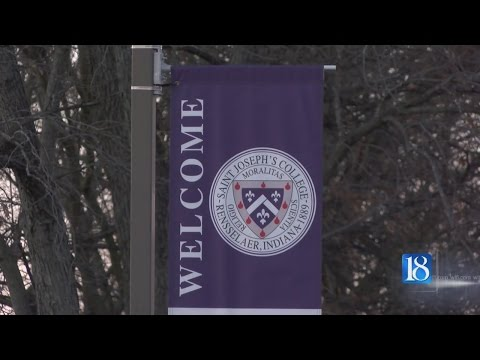 Students, Staff Respond To Saint Joseph's College Closure