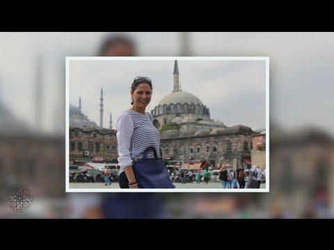 Les voyages de Choumicha : Turquie - Episode 1 istanbul رحلات شميشة : تركيا - الجزء