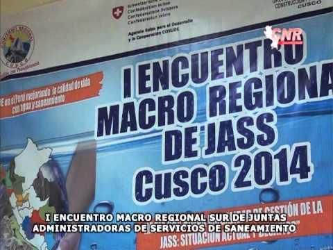 GOBIERNO REGIONAL ORGANIZA EVENTO PARA FORTALECER JUNTAS ADMINISTRADORAS DE SANEAMIENTO B�SICO