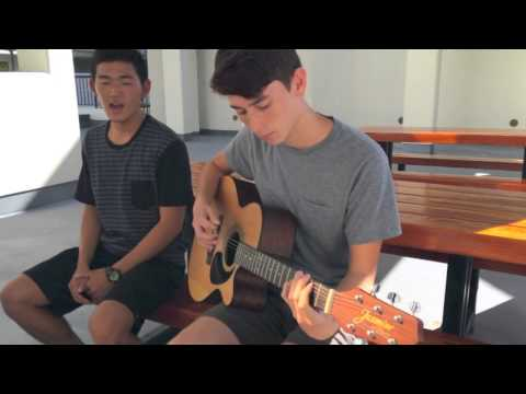 New Found Glory - Head On Collision (Cover)