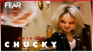 Video Bride of Chucky | Tiffany And Chucky's Domestic Fight MP3, 3GP, MP4, WEBM, AVI, FLV Juli 2018