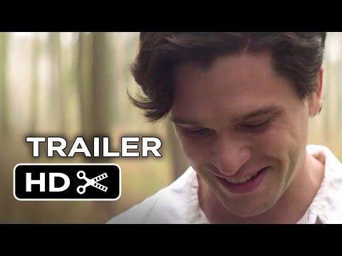 Testament Of Youth TRAILER 2 (2015) - Kit Harington, Hayley Atwell War Movie HD