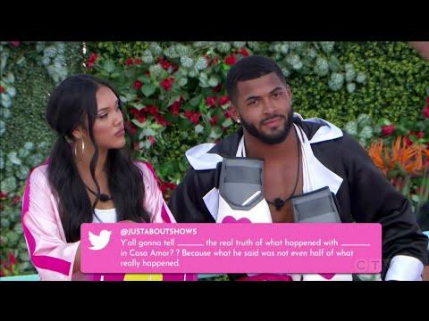 TORT: Love Island USA Episode 23 Review