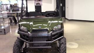 8. 2019 Polaris Industries RANGER 500 - New Side x Side For Sale - Niles, Ohio